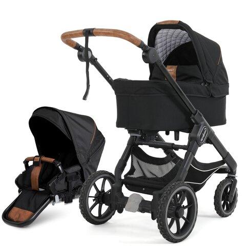 NXT90 FLAT Duovogn - outdoor black
