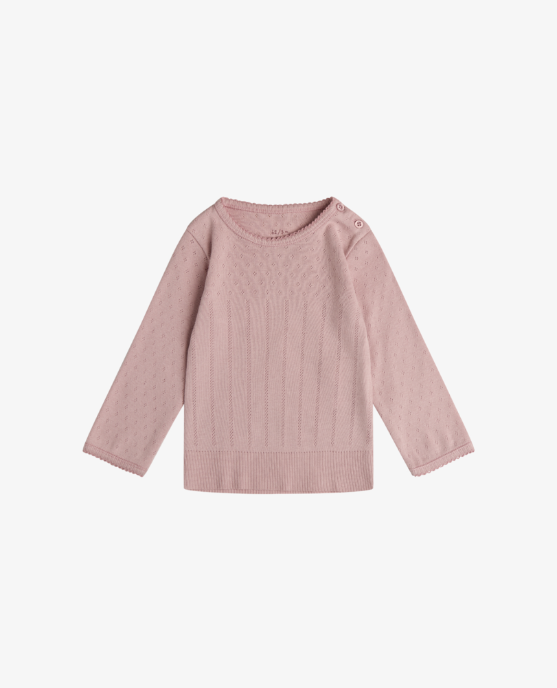 Image of Noa Noa Miniature Baby basic doria t-shirt - 774 (40e65505-5330-40ab-b5aa-71a02a74f895)
