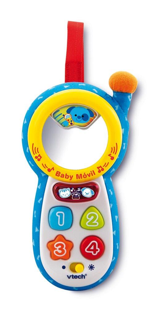 Image of Vtech Pludre Telefon (415d6bb7-e236-4462-918f-df23a44b7ff1)