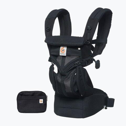 Omni 360 Cool Air Mesh - onyx black