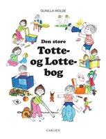 Den store Totte og Lotte-bog