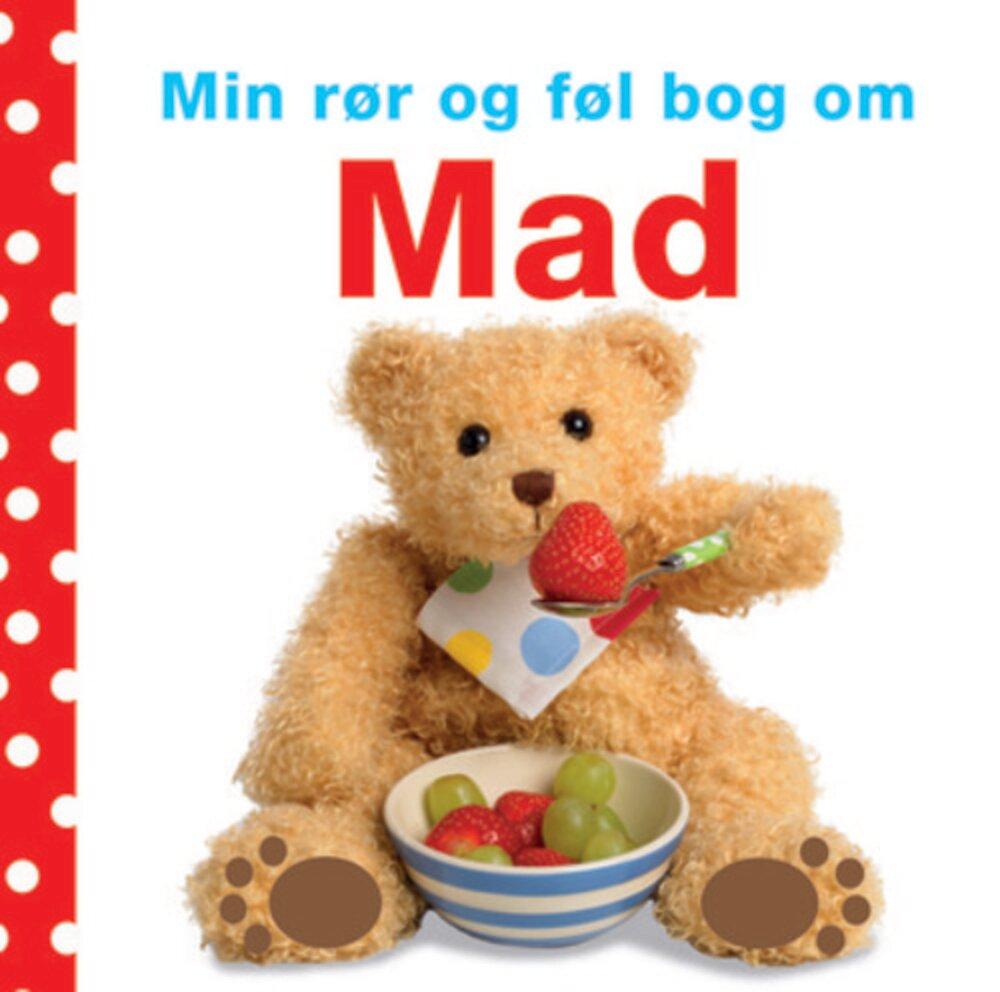 Image of Lindhardt og Ringhof Min rør og føl bog om Mad (53293855-2cfe-40ee-92ff-8ef8af5067b9)