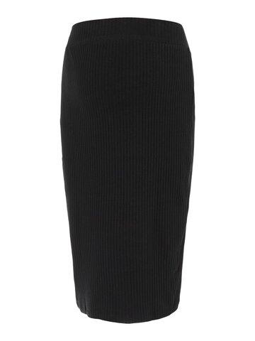 Solana nederdel - BLACK