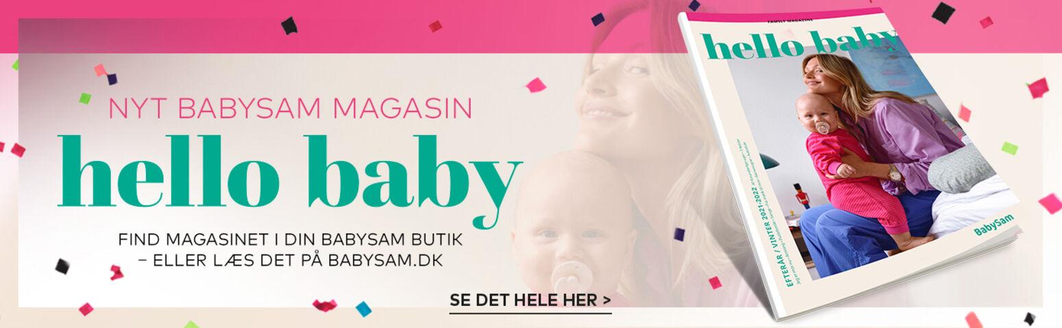 Hello Baby Launch