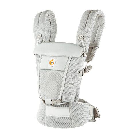 Adapt soft flex mesh - pearl grey