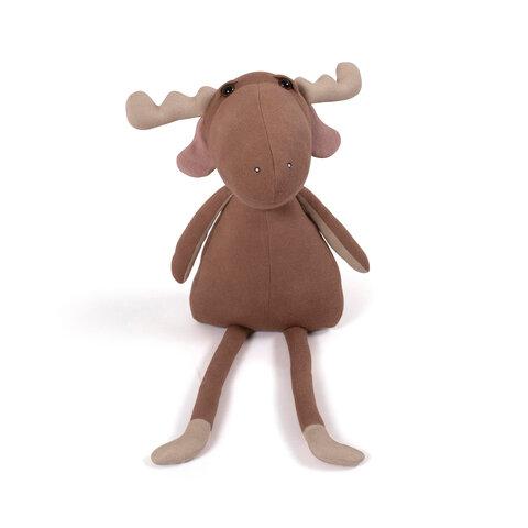 Bamse, Milo the moose