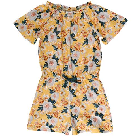 Bloom shorts suit - 14103601