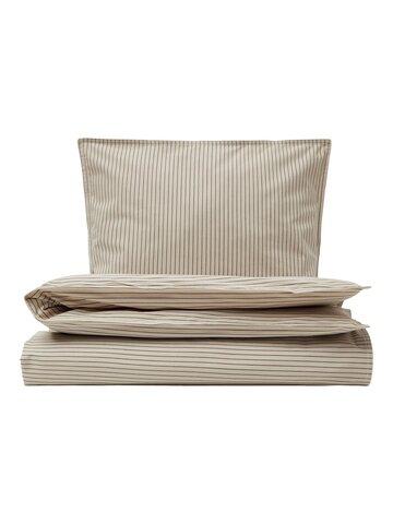Remi baby sengetøj golden brown