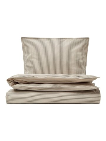Remi junior sengetøj golden Brown