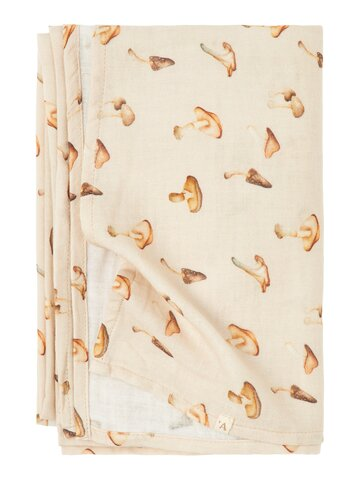 Romi svøb - mushroom